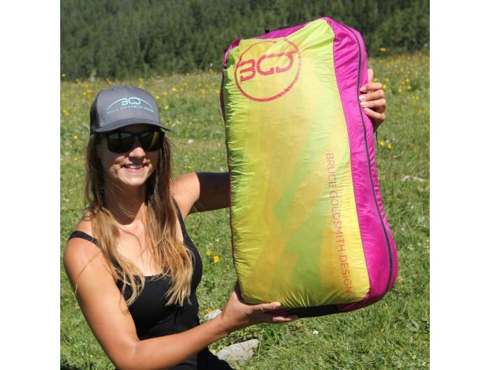 BGD Compression Bag