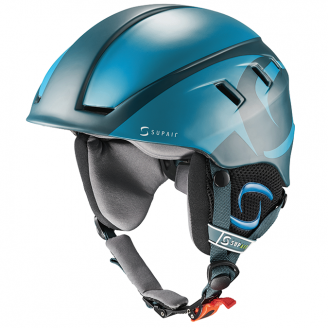 Supair Pilot Helmet - various colours