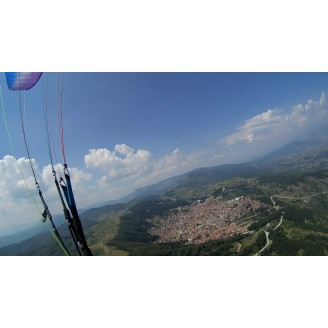 North Macedonia Thermalling/XC Guiding - August 2022 (Spaces)