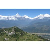 Nepal - February 2022