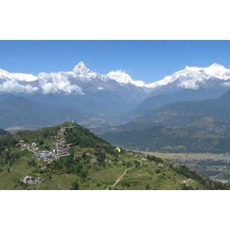 Nepal - January 2021