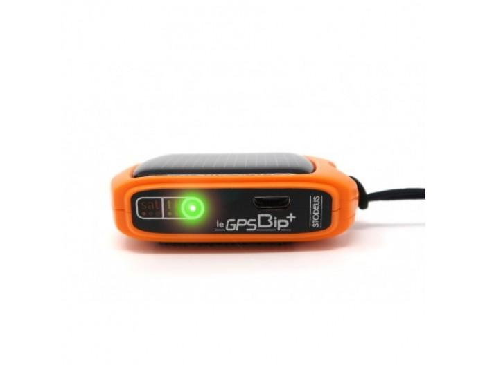leGPSBip+ : GPS logger - Instant Vario